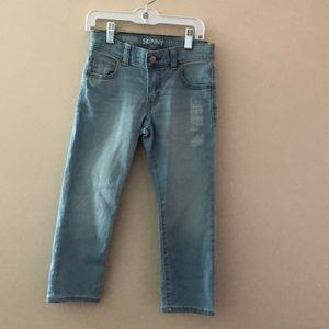 Gymboree Skinny Jeans For Girls New
